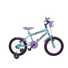 Bicicleta KLS Aro 16 Freio V-Brake Girls