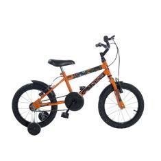 Bicicleta KLS Aro 16 Freio V-Brake Heroes