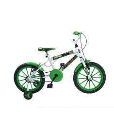 Bicicleta KLS Aro 16 Freio V-Brake K10