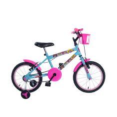 Bicicleta KLS Aro 16 Monster