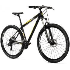 Bicicleta Kode 21 Marchas Aro 29 Suspensão Dianteira Freio a Disco Mecânico Active