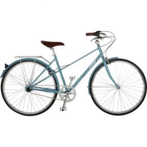 Bicicleta Linus Aro 26 Freio V-Brake Mixte