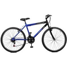 Bicicleta Master Bike 21 Marchas Aro 26 Freio V-Brake Ciclone Plus 26215
