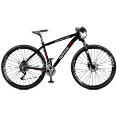 Bicicleta Master Bike 27 Marchas Aro 29 Suspensão Dianteira Freio a Disco Hidráulico Extreme Pro