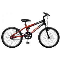 Bicicleta Master Bike Aro 20 Freio V-Brake Ciclone