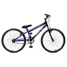Bicicleta Master Bike Aro 24 Freio V-Brake Ciclone Plus 24125