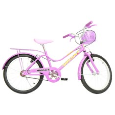 Bicicleta Monark Aro 20 Freio V-Brake Brisa