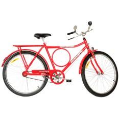 Bicicleta Monark Aro 26 Barra Circular FI