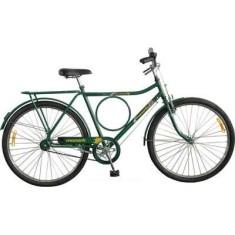 Bicicleta Monark Aro 26 Freio V-Brake Barra Circular VB