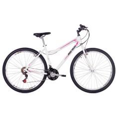 Bicicleta Mormaii 21 Marchas Aro 29 Freio V-Brake Fantasy