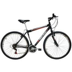 Bicicleta Mormaii 21 Marchas Aro 29 Freio V-Brake Jaws
