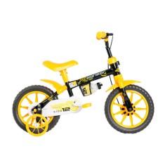 Bicicleta Mormaii Aro 12 Kids12