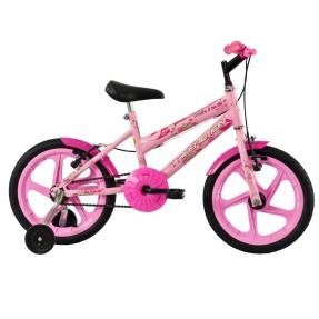 Bicicleta Mormaii Aro 16 Freio V-Brake Kiss