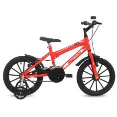 Bicicleta Mormaii Aro 16 Freio V-Brake TopLip