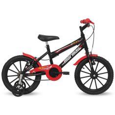 Bicicleta Mormaii Aro 16 Next Masculina