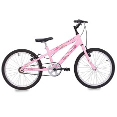 Bicicleta Mormaii Aro 20 Freio V-Brake Kiss