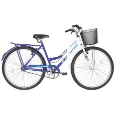 Bicicleta Mormaii Aro 26 Freio V-Brake Soberana FF