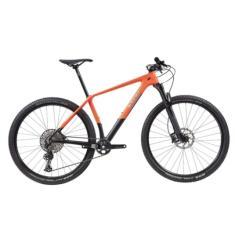 Bicicleta Mountain Bike Caloi 12 Marchas Aro 29 Suspensão Dianteira Freio a Disco Hidráulico Elite Carbon Sport 2021
