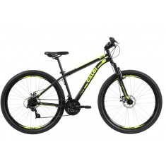 eebb7e7ea Bicicleta Mountain Bike Caloi 21 Marchas Aro 29 Suspensão Dianteira Freio a  Disco Velox