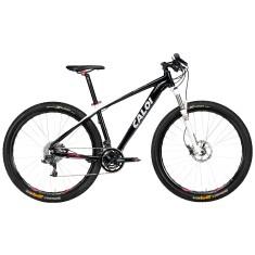 Bicicleta Mountain Bike Caloi 30 Marchas Aro 29 Suspensão Dianteira Elite 30