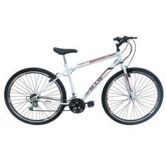 Bicicleta Mountain Bike Ello Bike 21 Marchas Aro 29 Freio V-Brake Velox
