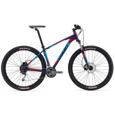 Bicicleta Mountain Bike Giant 27 Marchas Aro 29 Suspensão Dianteira TALON ER2 2016