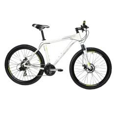 Bicicleta Mountain Bike Gonew 21 Marchas Aro 26 Suspensão Dianteira Freio Disco Mecânico Endorphine 6.1