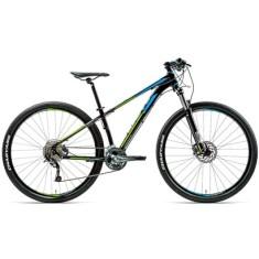14fc453b9 Bicicleta Mountain Bike Groove 27 Marchas Aro 29 Suspensão Dianteira Freio  a Disco Ska 90
