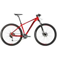 Bicicleta Mountain Bike Groove 27 Marchas Aro 29 Suspensão Dianteira Freio Disco Hidráulico Ska 90