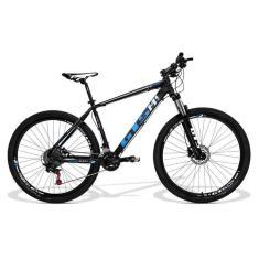 Bicicleta Mountain Bike GTSM1 22 Marchas Aro 29 Suspensão Dianteira Freio a Disco Hidráulico Dynamic
