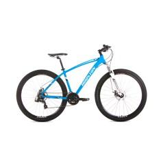 Bicicleta Mountain Bike Houston 21 Marchas Aro 29 Suspensão Dianteira Freio a Disco Mecânico HT80