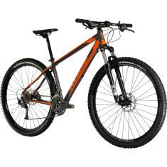 Bicicleta Mountain Bike Kode 27 Marchas Aro 29 Suspensão Dianteira Enduro 2017