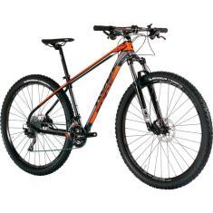 Bicicleta Mountain Bike Kode 30 Marchas Aro 29 Suspensão Dianteira Freio a Disco Mecânico Coyote