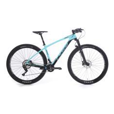 Bicicleta Mountain Bike Oggi 20 Marchas Aro 29 Suspensão Dianteira Freio a Disco Hidráulico Agile Sport