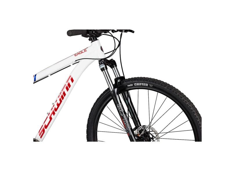 3a318b976 Bicicleta Mountain Bike Schwinn Aro 29 21 Marchas Suspensão Dianteira Eagle