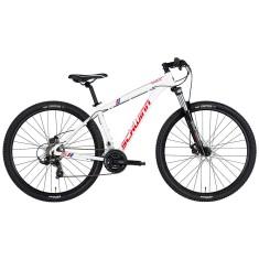 Bicicleta Mountain Bike Schwinn 21 Marchas Aro 29 Suspensão Dianteira Freio a Disco Mecânico Eagle