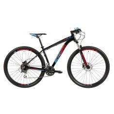 Bicicleta Mountain Bike Schwinn 24 Marchas Aro 29 Suspensão Dianteira Mojave 17