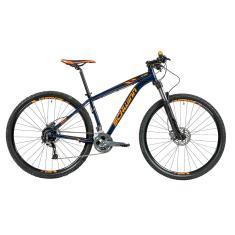 Bicicleta Mountain Bike Schwinn 27 Marchas Aro 29 Suspensão Dianteira Kalahari