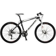 Bicicleta Mountain Bike Schwinn Mountain 27 Marchas Aro 26 Suspensão Dianteira Freio a Disco Hidráulico Moab Team