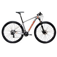 Bicicleta Mountain Bike Soul 20 Marchas Aro 29 Suspensão Dianteira Freio a Disco Hidráulico Magma HT229