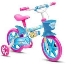 Bicicleta Nathor Aro 12 Aqua