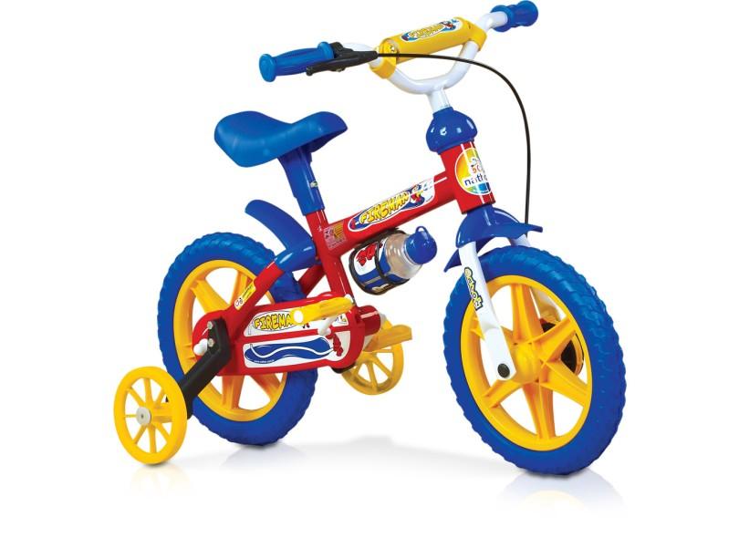 afce14f8b Bicicleta Nathor Aro 12 Fireman