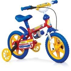 Bicicleta Nathor Aro 12 Fireman