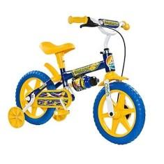 Bicicleta Nathor Aro 12 Shark