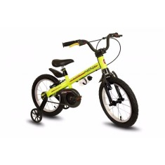 Bicicleta Nathor Aro 16 Freio V-Brake Apollo