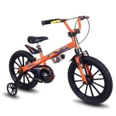Bicicleta Nathor Aro 16 Freio V-Brake Extreme
