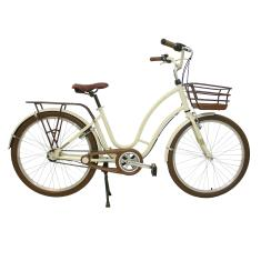Bicicleta Nathor Aro 26 Freio V-Brake Antonella