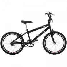 Bicicleta Oxer Aro 20 Freio V-Brake Roxx