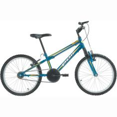 Bicicleta Polimet Aro 20 Freio V-Brake Delta