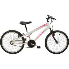 Bicicleta Polimet Aro 20 Freio V-Brake